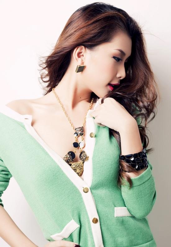 Bạn có biết màu sắc thời trang của 12 cung hoàng đạo năm 2014 3