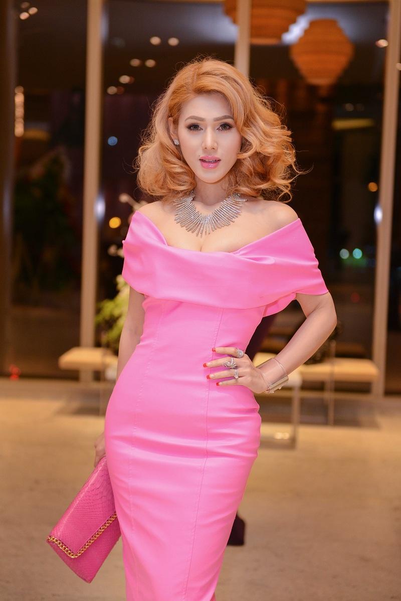 Bạn có biết màu sắc thời trang của 12 cung hoàng đạo năm 2014 6