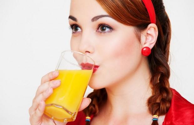 Bí quyết giảm cân nhanh nhờ phương pháp Detox Diet hiệu quả 1