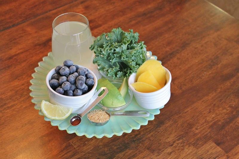 Bí quyết giảm cân nhanh nhờ phương pháp Detox Diet hiệu quả 2