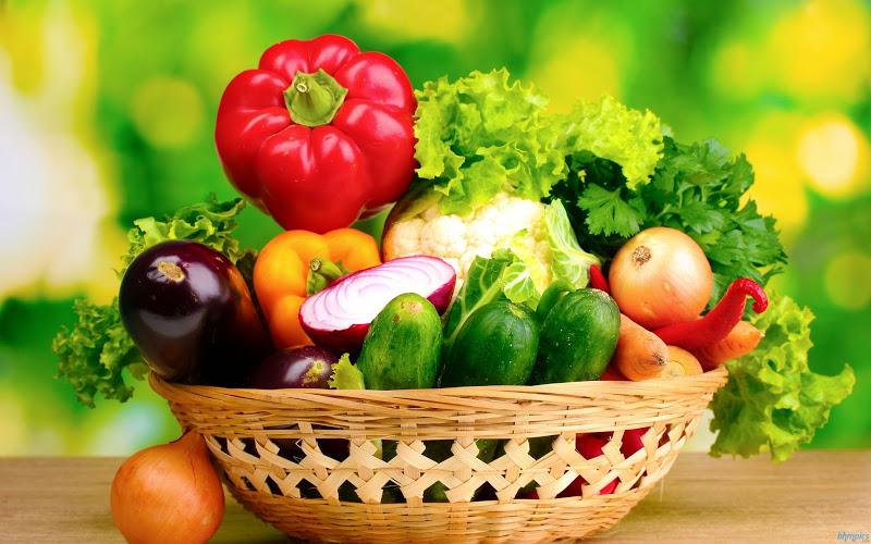 Bí quyết giúp bạn khử sạch thuốc trừ sâu có trong thực phẩm 2