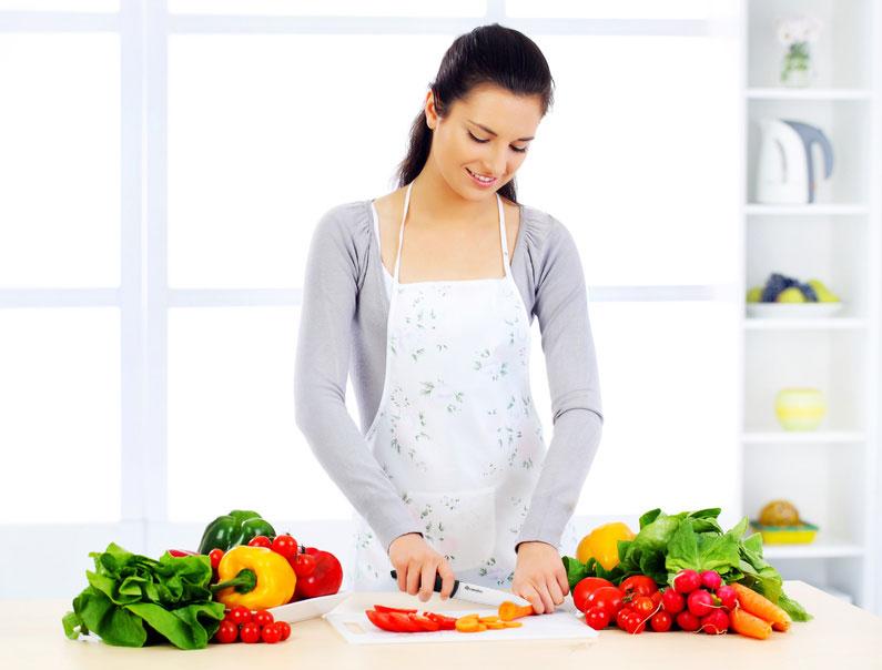 Các cách chữa và khử sạch mùi khét món ăn hiệu quả vô cùng 1
