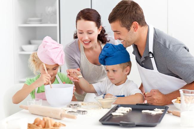 Các cách chữa và khử sạch mùi khét món ăn hiệu quả vô cùng 5