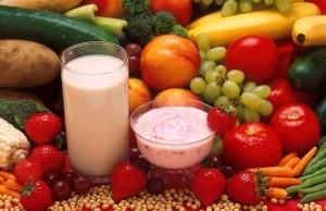 Chế độ dinh dưỡng trong ngày bạn nên áp dụng để giảm cân nhanh chóng 1