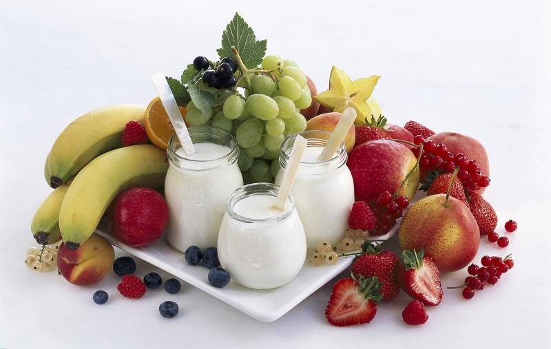 Chế độ dinh dưỡng trong ngày bạn nên áp dụng để giảm cân nhanh chóng 2