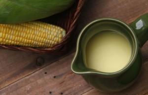 Cùng làm sữa bắp thơm ngon dùng mỗi ngày 1