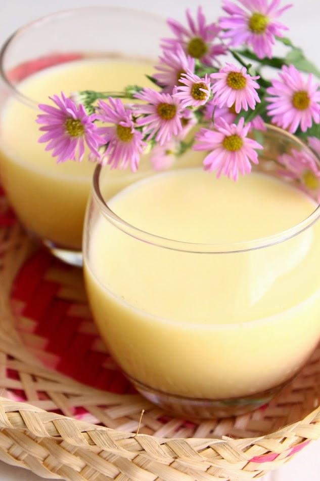 Cùng làm sữa bắp thơm ngon dùng mỗi ngày 9