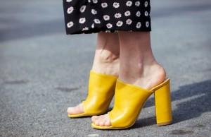 Giày Mule - xu hướng sành điệu cho những cô nàng quý phái 1