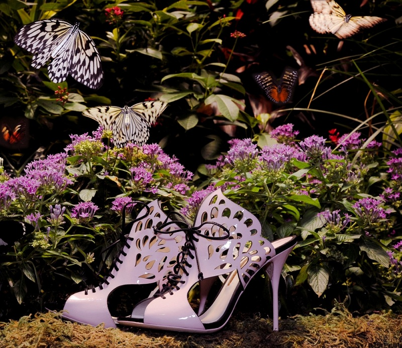 Giày Mule - xu hướng sành điệu cho những cô nàng quý phái 5