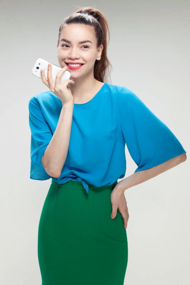 Hồ Ngọc Hà đẹp lộng lẫy với những mẫu váy thiết kế ấn tượng 8