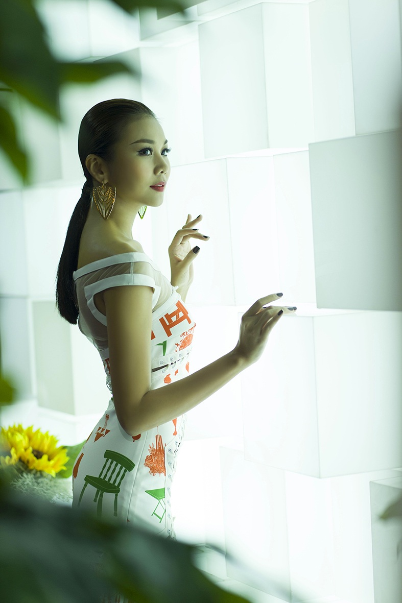 Tuyệt chiêu giảm cân nhanh của siêu mẫu Thanh Hằng và ca sĩ Đan Lê 2