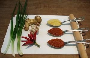 Mẹo nhỏ để bảo quản một số loại gia vị thiết yếu trong bếp 1