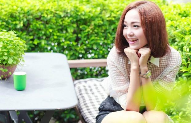 Ngắm nhìn Minh Hằng quyến rũ sang trọng với gu thời trang sành điệu hàng đầu 1