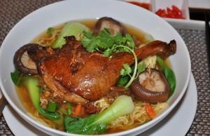 Những món ăn hấp dẫn của người Hoa tại Sài Gòn khiến bạn mê mẩn 1