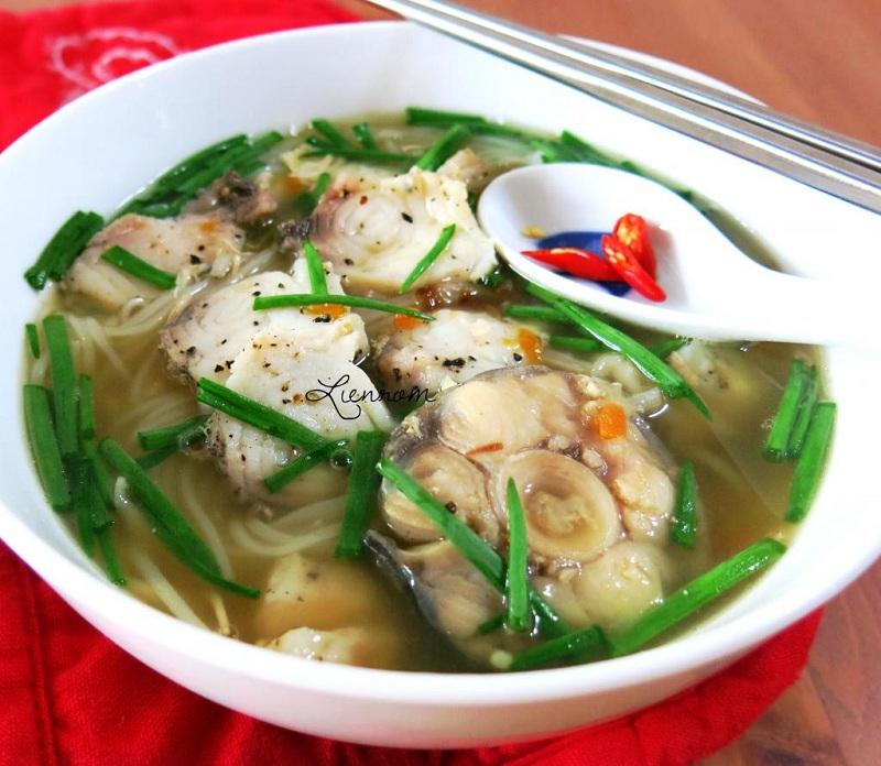 Những món ăn hấp dẫn của người Hoa tại Sài Gòn khiến bạn mê mẩn 3