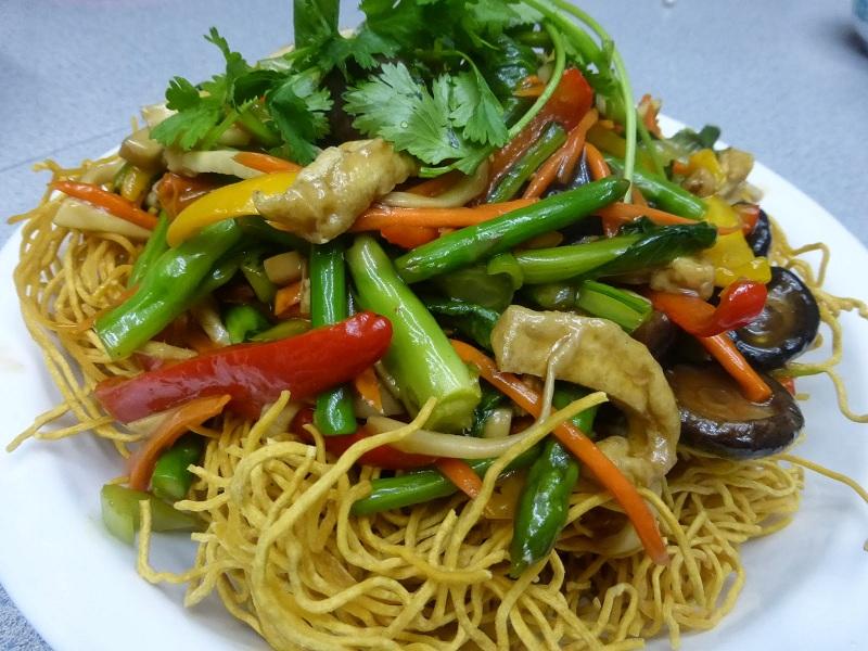 Những món ăn hấp dẫn của người Hoa tại Sài Gòn khiến bạn mê mẩn 7