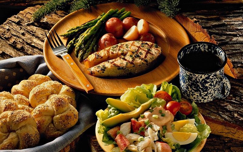 Những thực phẩm khiến bạn dễ tăng cân mà bạn nên tránh 2