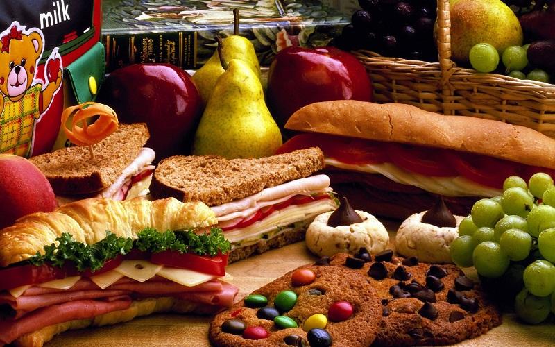 Những thực phẩm khiến bạn dễ tăng cân mà bạn nên tránh 7