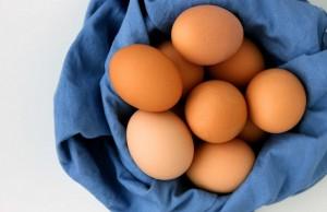 Những thực phẩm tuyệt đối cấm ăn kèm với trứng để tránh gây tử vong 1