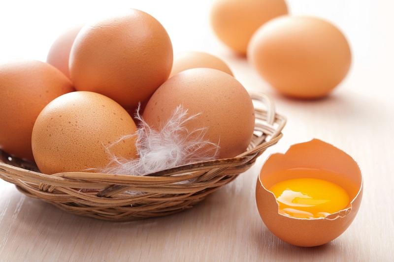 Những thực phẩm tuyệt đối cấm ăn kèm với trứng để tránh gây tử vong 7