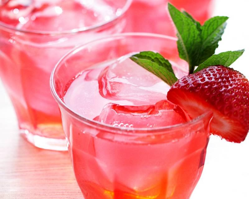 Nước dấm dâu tây, thức uống giảm cân tuyệt vời cho người béo 4