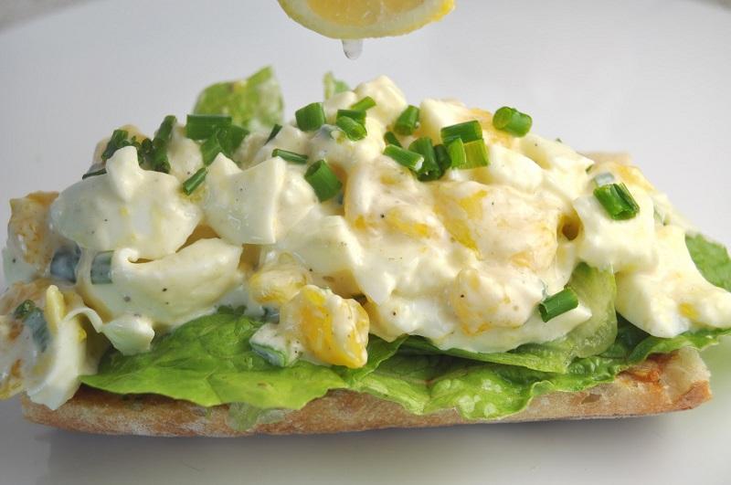 Sốt mayonnaise và những mối nguy hại mà bạn không ngờ tới 9