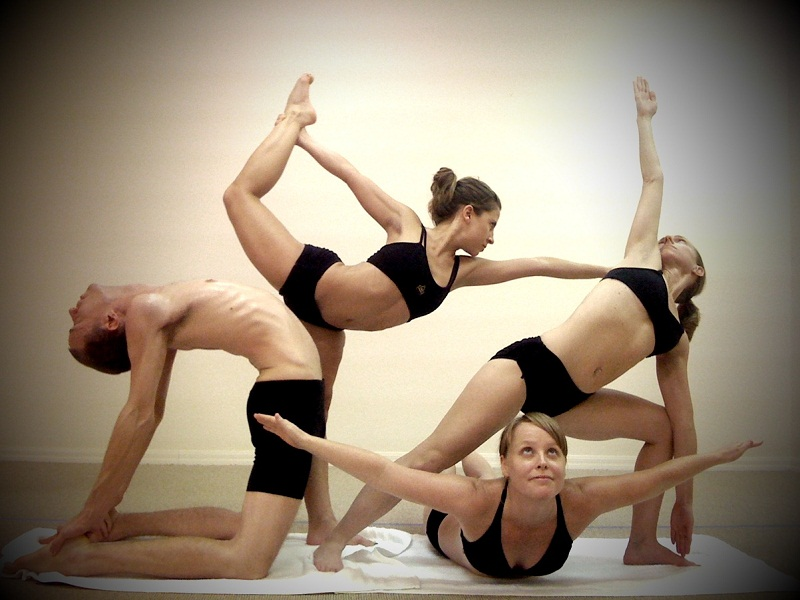 Tập thể dục như thế nào để vừa tốt cho sức khoẻ vừa giúp giảm cân nhanh chóng 6