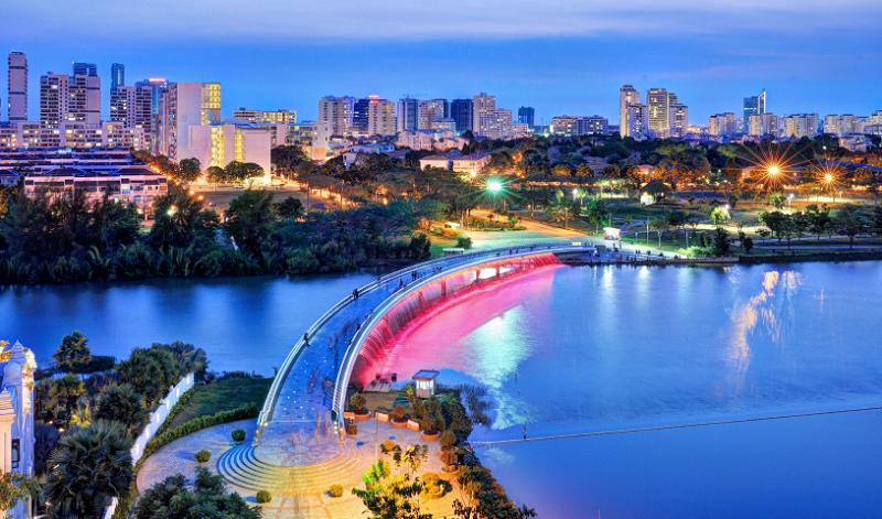 Trung thu 2014 và những điểm vui chơi tuyệt vời tại thành phố Hồ Chí Minh 3