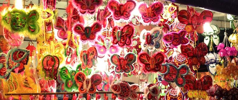 Trung thu 2014 và những điểm vui chơi tuyệt vời tại thành phố Hồ Chí Minh 5