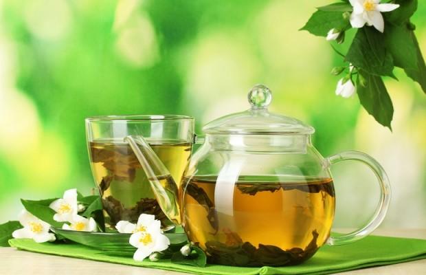 Uống trà thảo mộc mỗi ngày để giảm cân hiệu quả 1