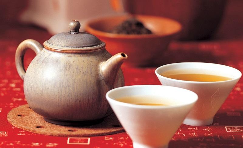 Uống trà thảo mộc mỗi ngày để giảm cân hiệu quả 6