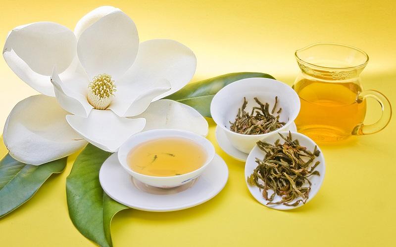 Uống trà thảo mộc mỗi ngày để giảm cân hiệu quả 7