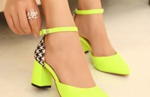 Bạn đã biết cách chọn cho mình đôi giày cao gót hợp thời trang và không đau chân chưa 0