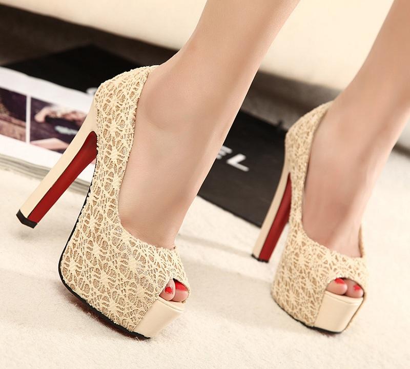 Bạn đã biết cách chọn cho mình đôi giày cao gót hợp thời trang và không đau chân chưa 5