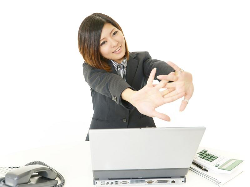 Bật mí cho dân văn phòng cách đánh tan mỡ bụng hiệu quả đến bất ngờ 1