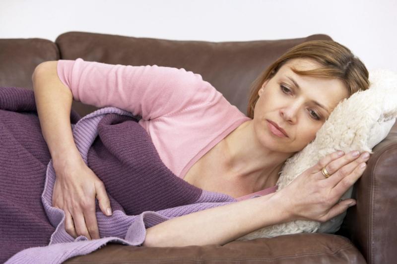 bí quyết để giảm đau bụng kinh mà các nàng nên biết