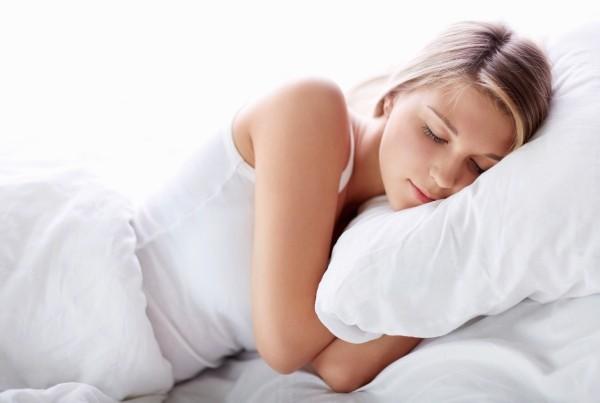 Cách giúp bạn dễ ngủ và ngủ thật ngon 1