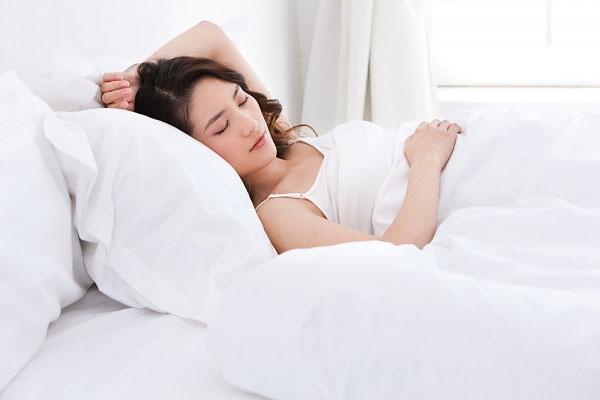 Cách giúp bạn dễ ngủ và ngủ thật ngon 4
