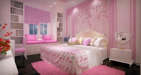 Cách phối hợp tuyệt vời giữa màu sơn tường và nội thất 5