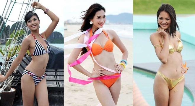 Chọn trang phục cho nàng đi biển thật sự ấn tượng và bắt mắt 11