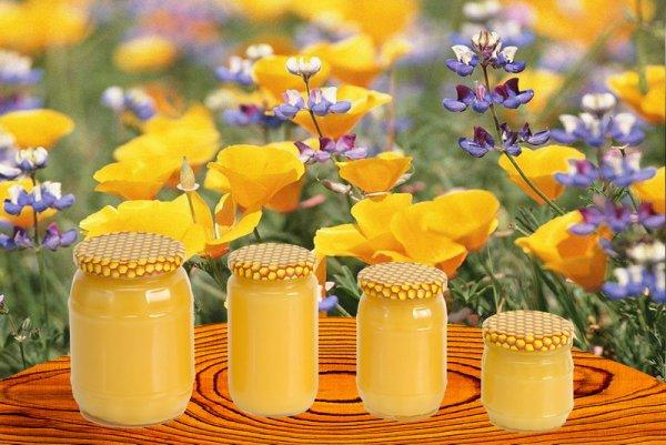 Giúp bạn phân biệt mật ong giả và thật dễ dàng 1