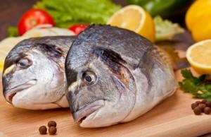 Giúp chị em nội trợ chọn mua được cá tươi ngon