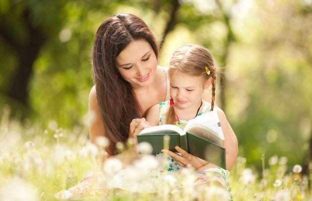 Là một người mẹ bạn hãy truyền cho con gái thật nhiều kinh nghiệm đẹp 0