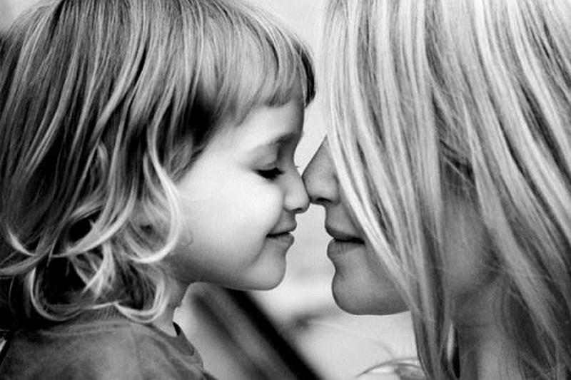 Là một người mẹ bạn hãy truyền cho con gái thật nhiều kinh nghiệm đẹp 3
