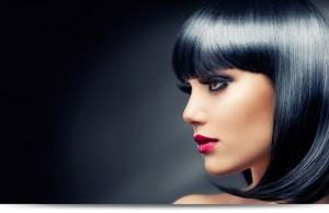 Một số công thức dân gian giúp tóc đen và óng mượt