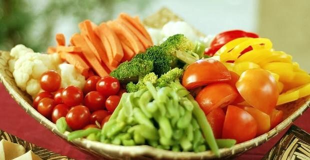 Một số loại thực phẩm tốt cho người cao huyết áp
