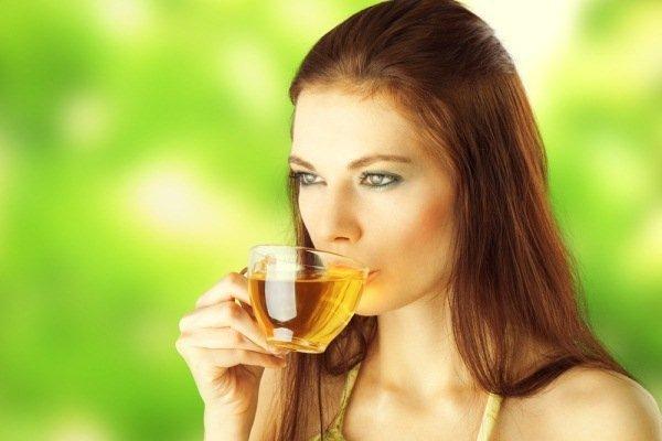 Một vài lưu ý khi uống trà xanh bạn nên biết 2