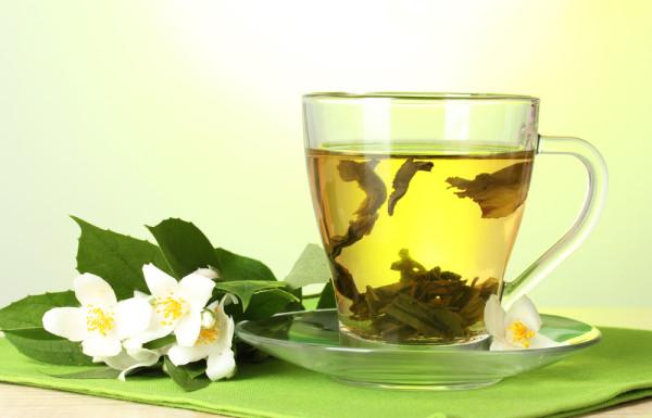 Một vài lưu ý khi uống trà xanh bạn nên biết 4