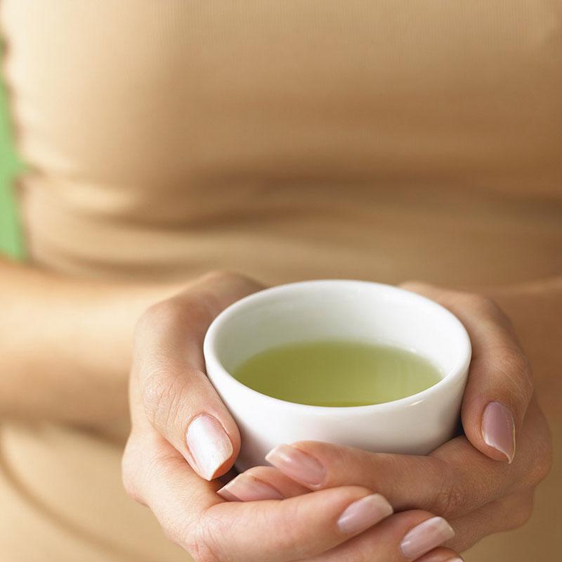 Một vài lưu ý khi uống trà xanh bạn nên biết 6
