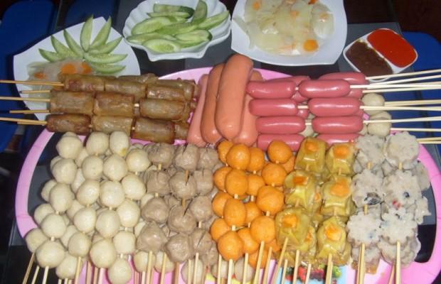 Những điểm ăn vặt tuyệt vời nhất Sài Gòn được các bạn trẻ yêu thích 0